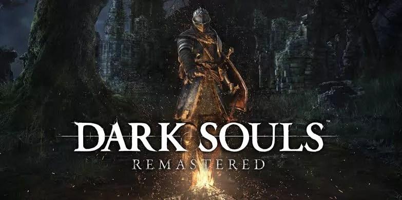 Dark Souls Remastered Full Free Game Download