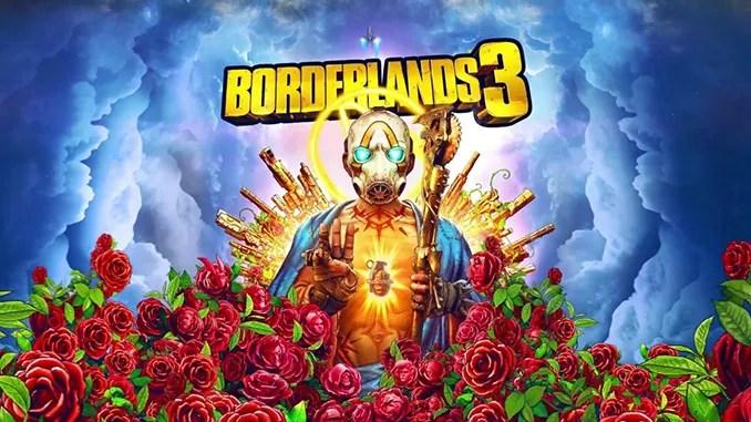 Borderlands 3 Free Game Download Full