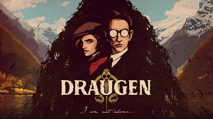 Draugen Free Game Download Full