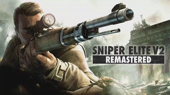 Sniper Elite V2 Remastered Free Full Game Download