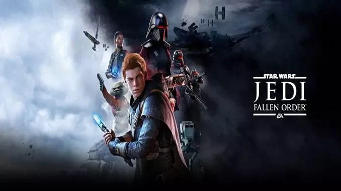 Star Wars Jedi Fallen Order Free Game Full Download