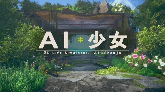 AI Shoujo Full Free Game Download