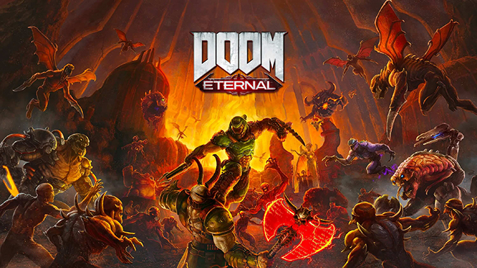 Doom Eternal Free Full Game Download