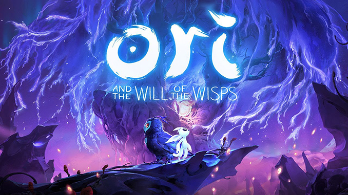 Ori and the Will of the Wisps Full Free Game Download