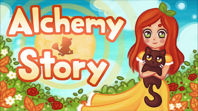 Alchemy Story Free Full Game Download