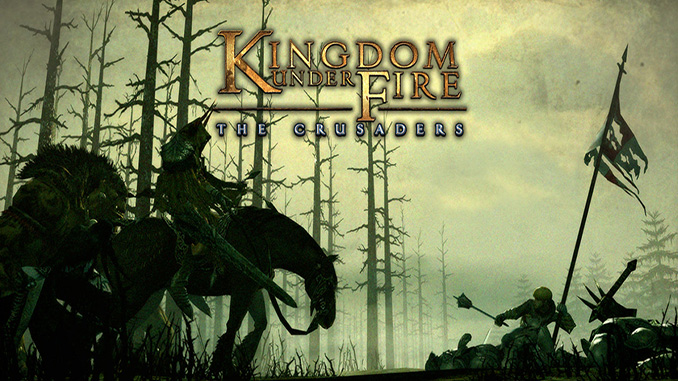 Kingdom Under Fire: The Crusaders Free Game Full Download