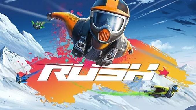 RUSH (VR) Free Full Game Download