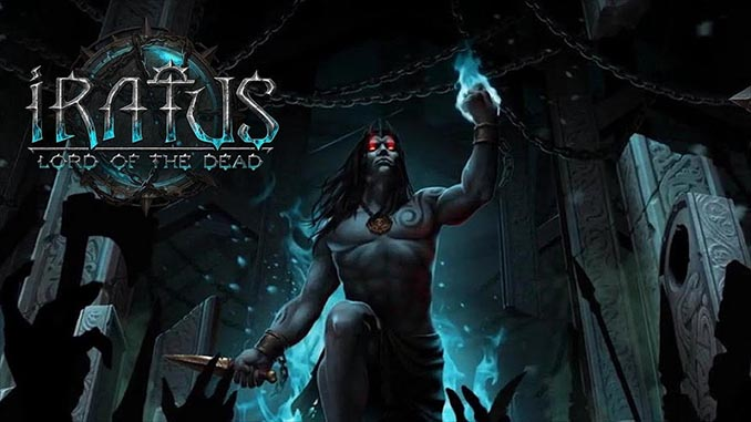 Iratus: Lord of the Dead Free Game Full Download