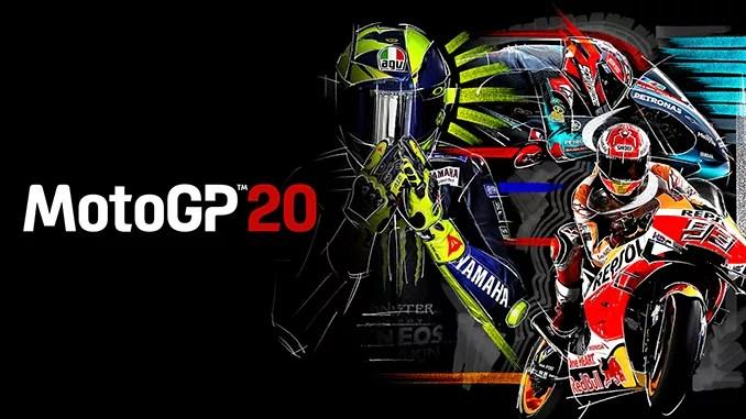 MotoGP 20 Full Free Game Download
