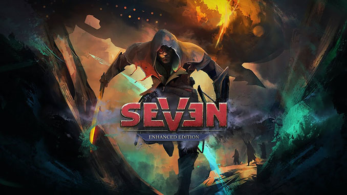 Seven: Enhanced Edition Free Game Full Download