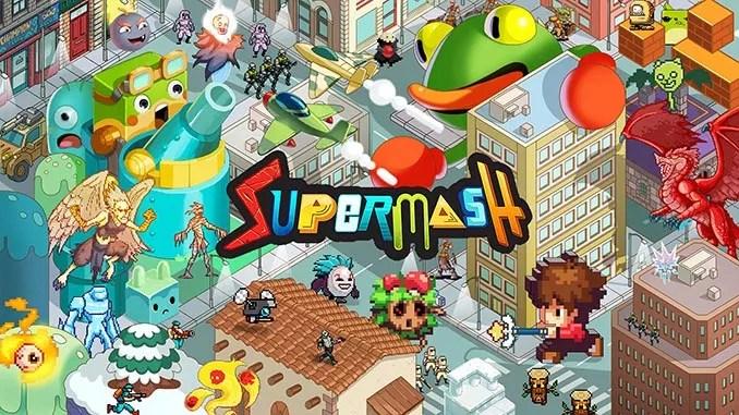 SuperMash Free Game Download Full