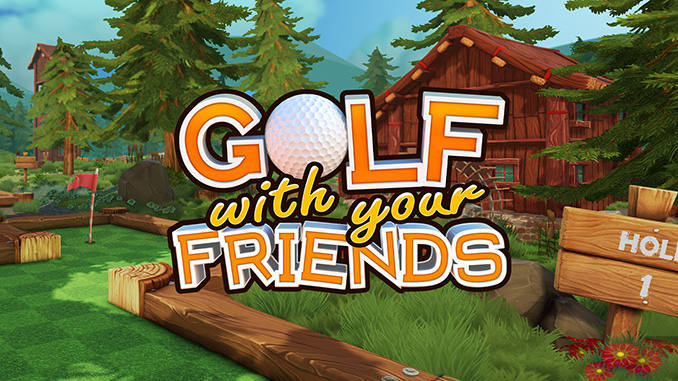 Golf With Your Friends Full Free Game Download