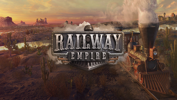 Railway Empire Free Full Game Download