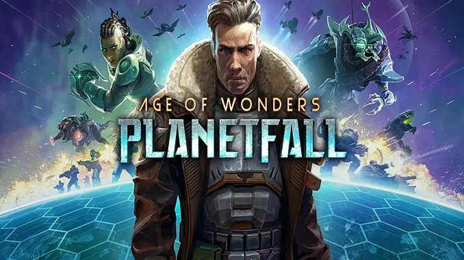 Age of Wonders: Planetfall Full Free Game Download