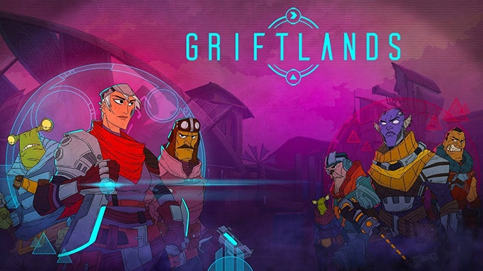 Griftlands Free Game Full Download