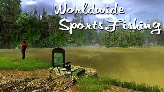 Worldwide Sports Fishing Free Game Full Download