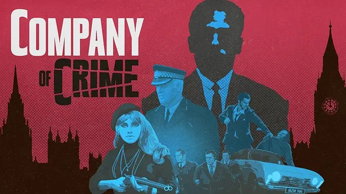 Company of Crime Full Game Download
