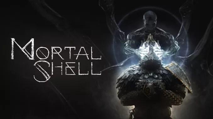 Mortal Shell Download Full