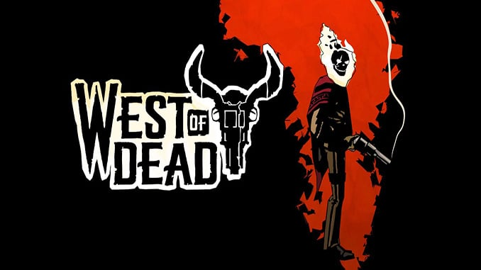 West of Dead Free Game Full Download