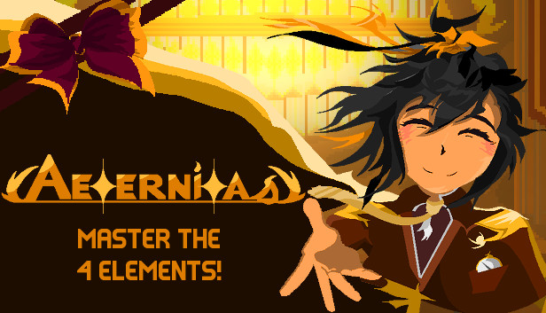 Aeternitas Free Game Download