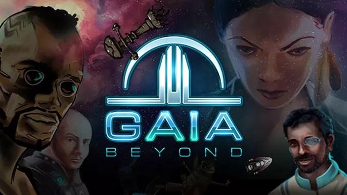 Gaia Beyond Full Free Game Download