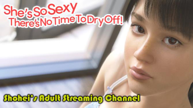 Shohei's Adult Streaming Channel Free Full Download