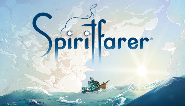 Spiritfarer Free Game Download