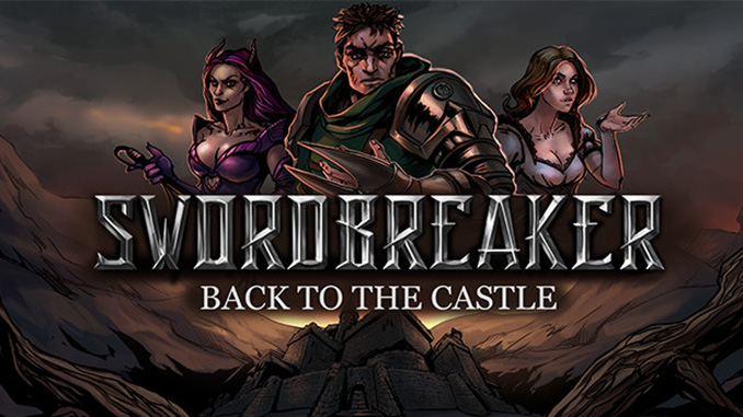 Swordbreaker: Back to The Castle Full Download