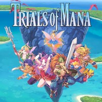 Trials of Mana (2020) Free Game Download