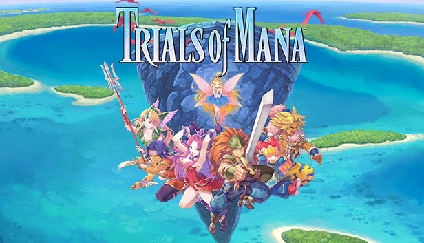 Trials of Mana Free Game Download