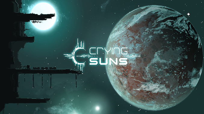 Crying Suns Full Game Download