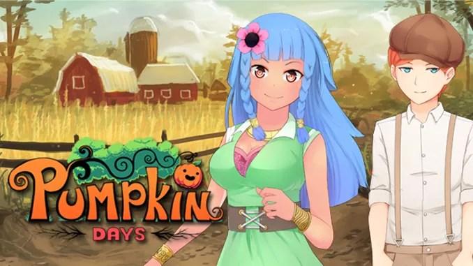 Pumpkin Days Free Game Download