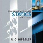 Engineering Mechanics Statics RC HIBBELER PDF