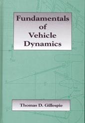 Fundamentals of Vehicle Dynamics Thomas D.Gillespie pdf, Fundamentals of Vehicle Dynamics pdf, Fundamentals of Vehicle Dynamics - Thomas D.Gillespie SAE com capa pdf,Fundamentals of Vehicle Dynamics book, Fundamentals of Vehicle Dynamics