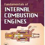 Fundamentals of IC Engines HN Gupta PDF