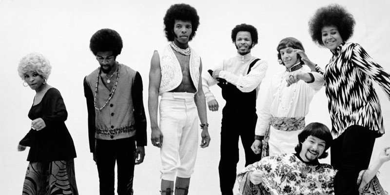 'On the Sly: In Search of the Family Stone'