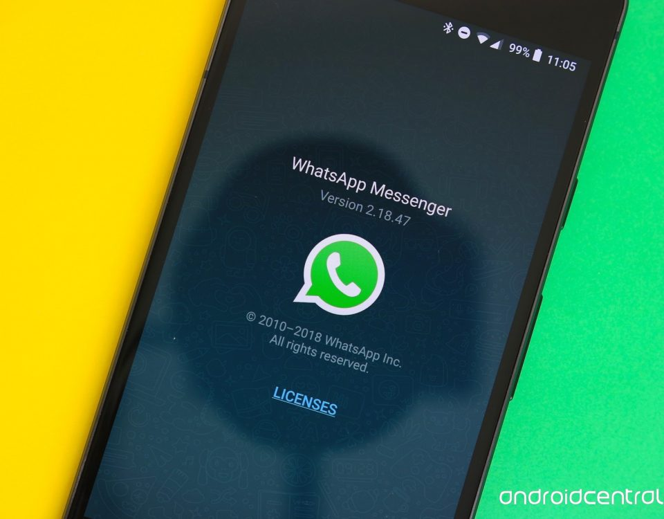 2 Ways to Track WhatsApp Messages (Include Location)