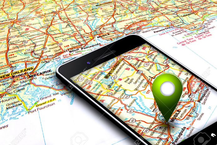How to spy GPS tracker for cell phones