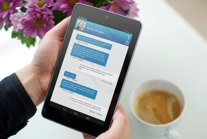 How to spy on text messages on android for free