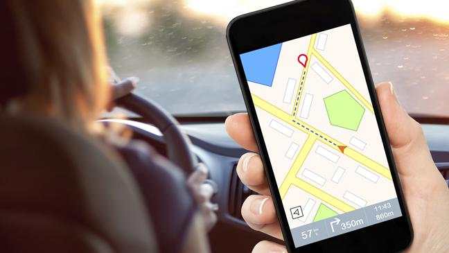 The fundamental 4 Ways to Track a Phone whether Android or iPhone