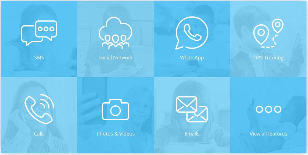 Main attributes of WhatsApp Spy App