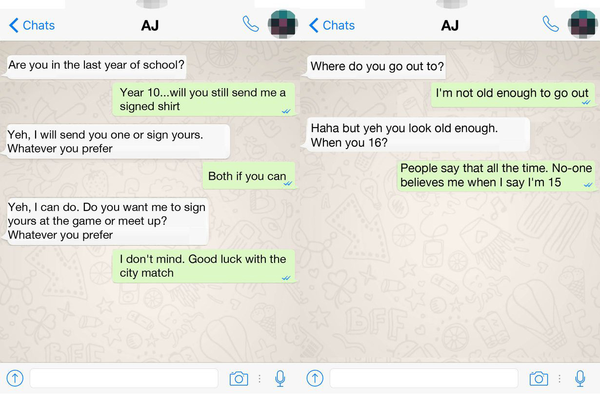 How to spy on someones WhatsApp messages without touching