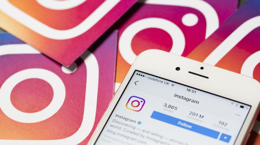 Hacking Instagram