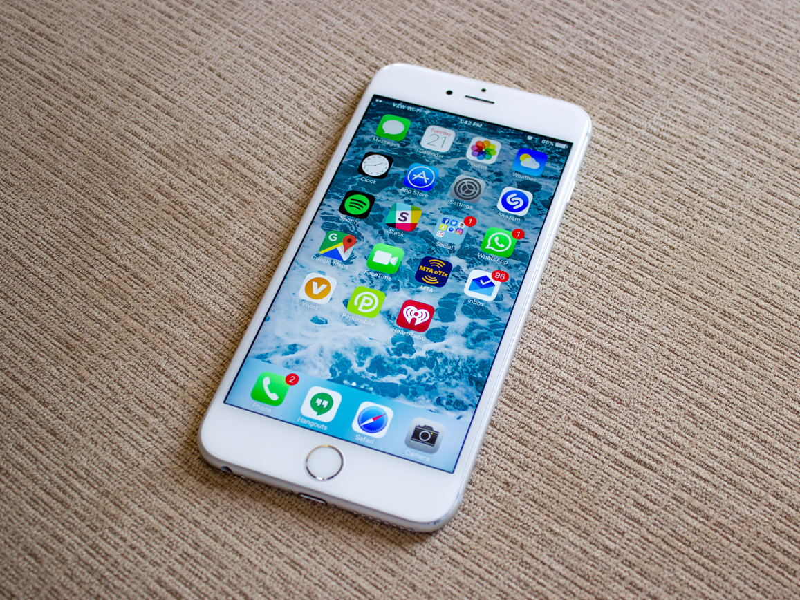 How to spy on iPhone text messages remotely