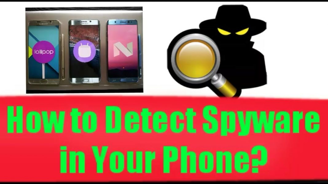 How to Detect Spyware on Mobile Phone