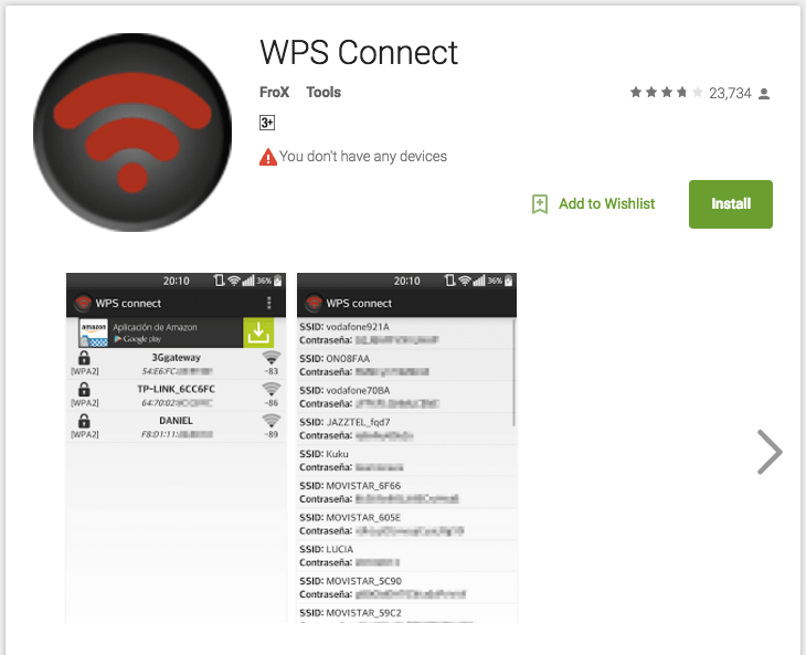 #3 WPS Connect