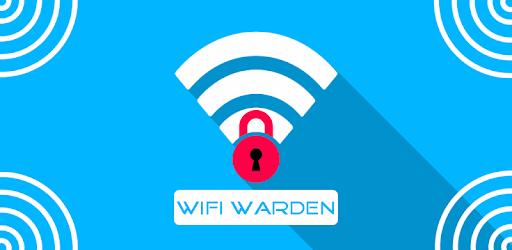 #4 WiFi Warden