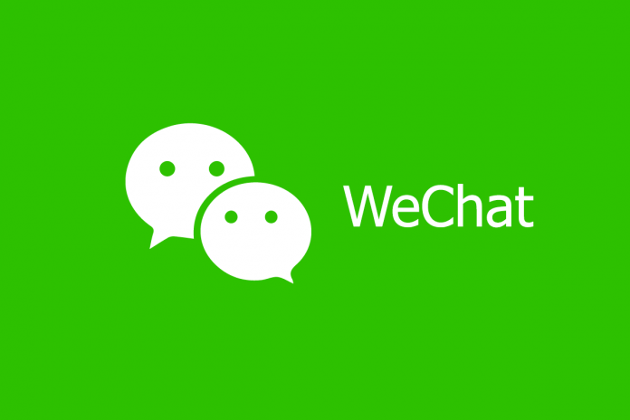 Way to Spy WeChat Conversation