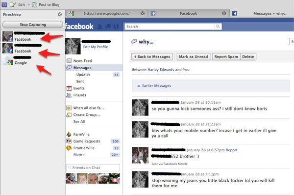 Way 7: Browser Extension To Hack Facebook