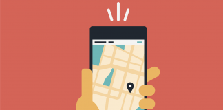 7 ways to track a cell phone location